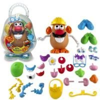 Kmart has the mr potato head silly suitcase toy for just 10 this